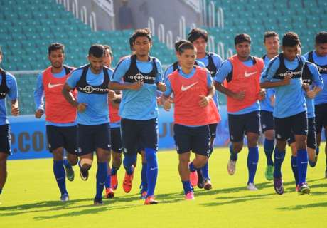 India to play Cambodia in March