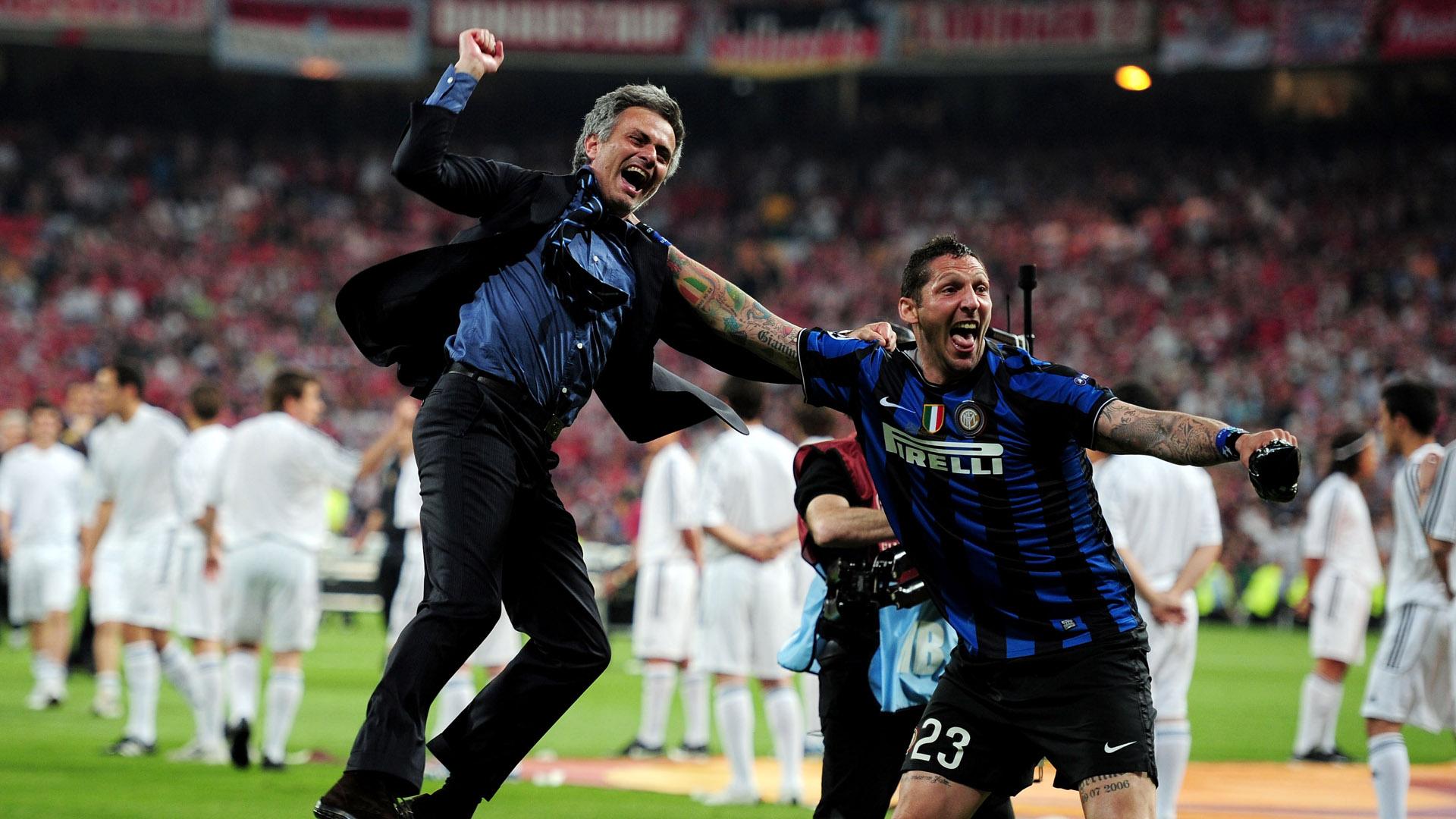 """""""Je ne serais pas allé au Real Madrid!"""" - Mourinho révèle pourquoi il a évité les célébrations de la Ligue des champions 2010"""