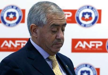 Tragedia enluta al fútbol chileno