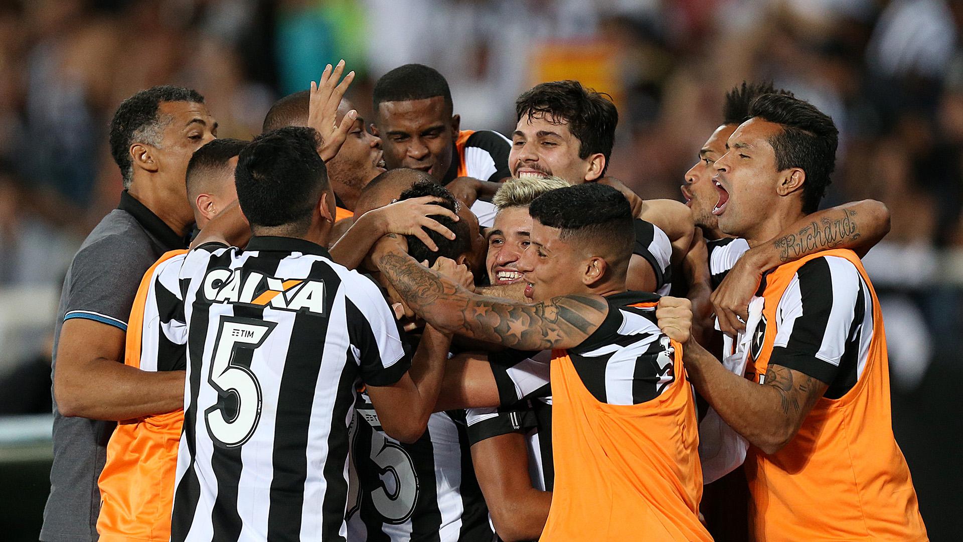 Botafogo Atletico-MG Copa do Brasil 26072017