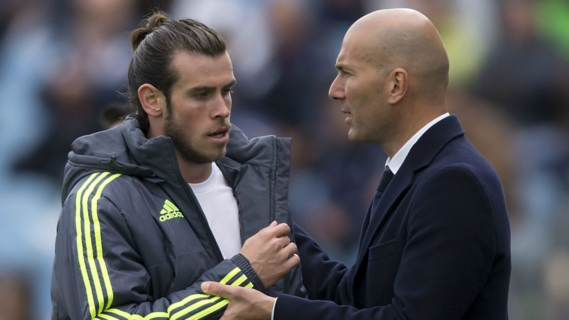 'Bale will not leave Real Madrid on loan' - Agent shuts down talk of 'makeshift' deal