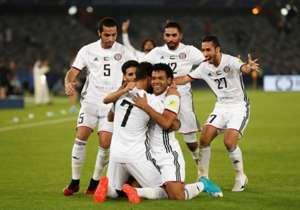 حقق نادي الجزيرة الإماراتي إنجازا رائعا بالتأهل إلى نصف نهائي كأس العالم للأندية منذ انطلاق النظام الجديد للبطولة عام 2005 وفيما يلي نلقي لكم الضوء على الفرق العربية التي سبقت الفريق الإماراتي في هذا الإنجاز