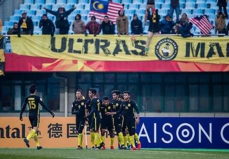 Report: Saudi Arabia U23 0 Malaysia U23 1
