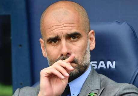 Man City, Guardiola remercie le club pour les renforts