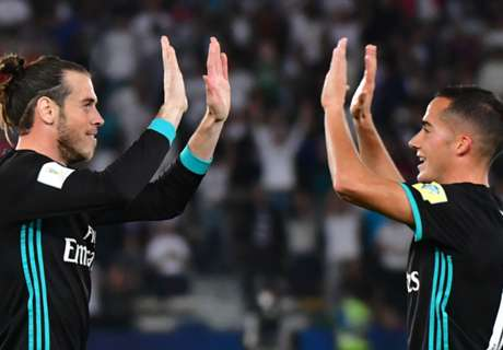 Madrid & Benzema Baled out of trouble in Abu Dhabi