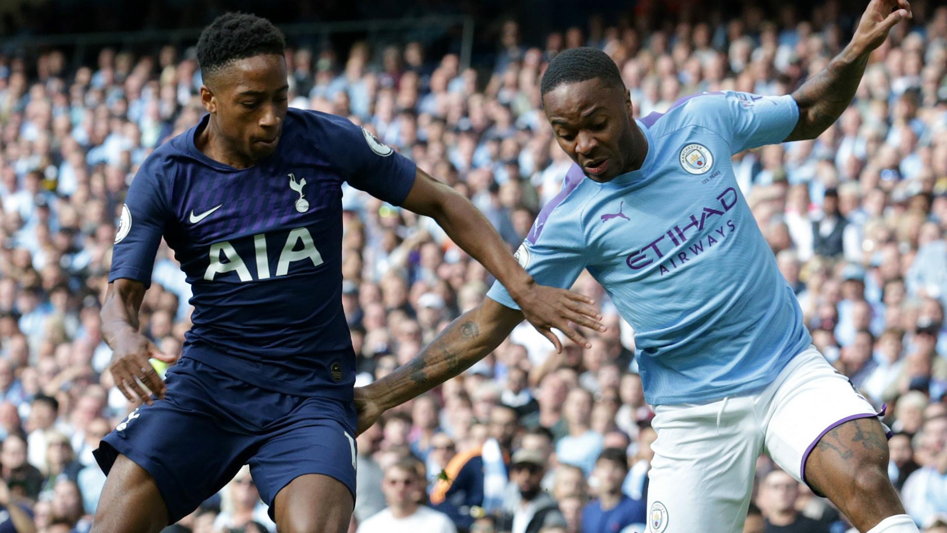 Manchester City-Tottenham 2-2, les Spurs freinent les Citizens