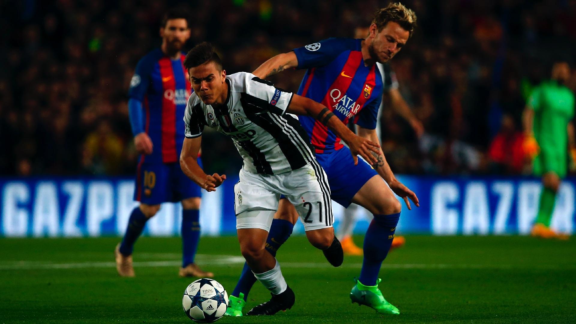 Dybala: Felici per l'impresa, non era facile non subire gol