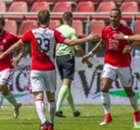 FC Utrecht naar Malta of San Marino