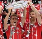 2016/17 - Der Bundesliga-Rückblick