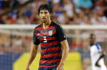 Gonzalez: Own goal will 'haunt me forever' as USA misses World Cup