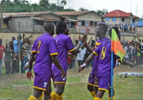 Adotey: Bechem win good for Medeama