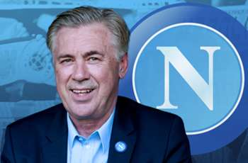 Ancelotti a 'real coup' for Napoli as Insigne thanks Sarri