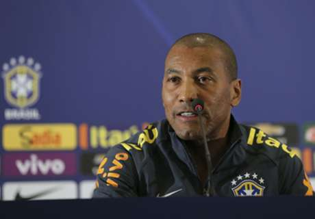 Silva: Brazil World Cup favourites