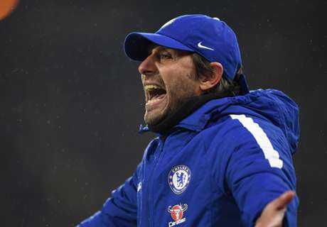 'Conte will be at Chelsea next year'