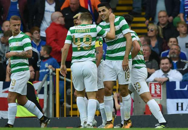Celtic v Linfield Betting: No walkover for Hoops at home