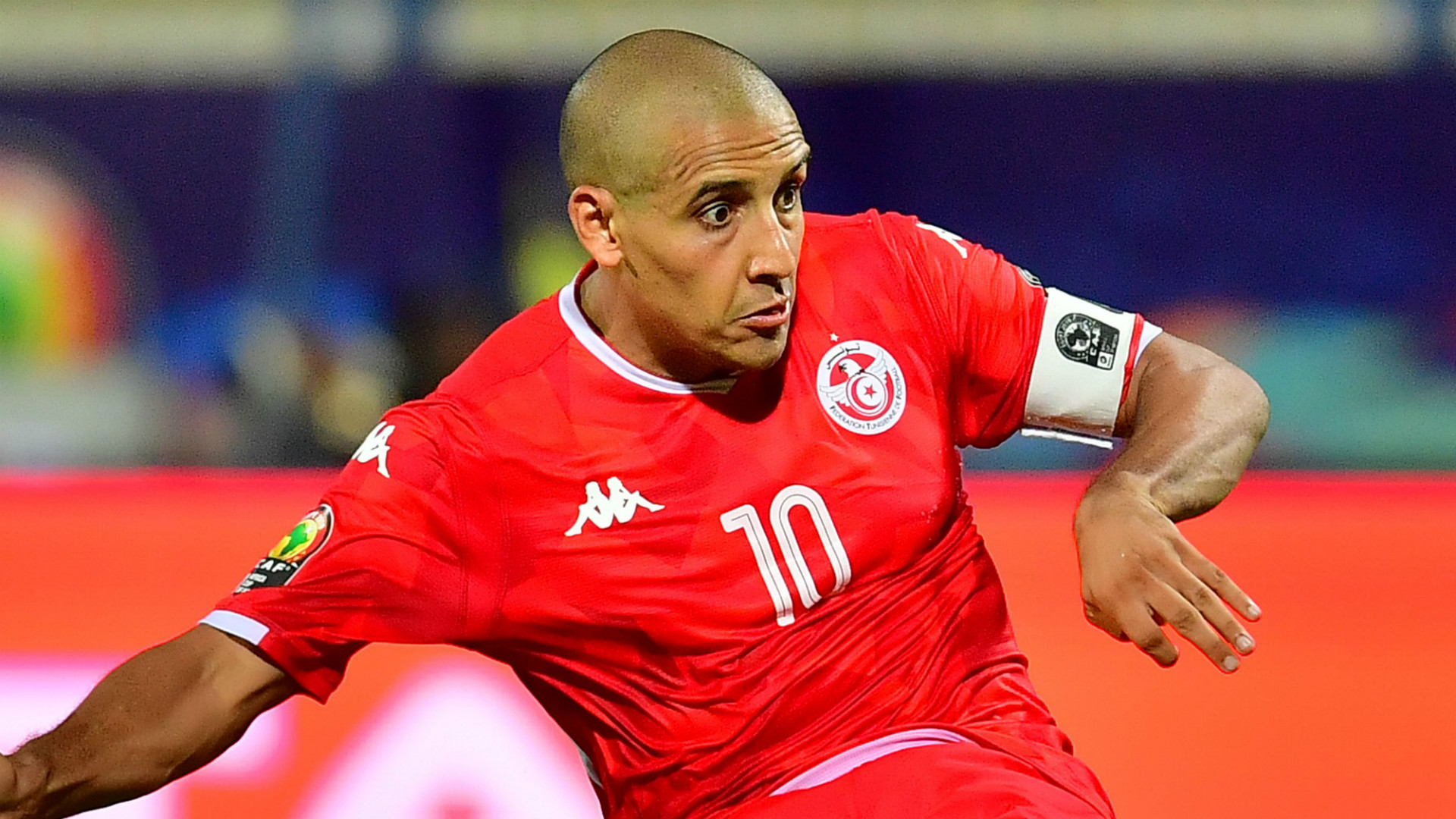 Afcon 2019: Wahbi Khazri and other Tunisia players to watch for against Nigeria