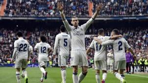 Gareth Bale Real Madrid Espanyol La Liga