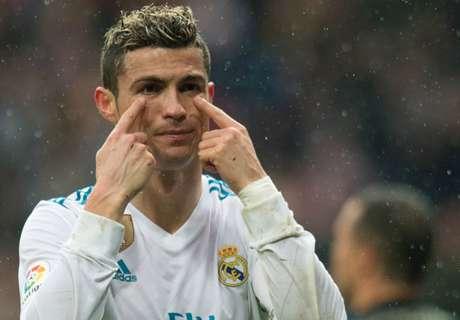 Darf Ronaldo Real Madrid verlassen?