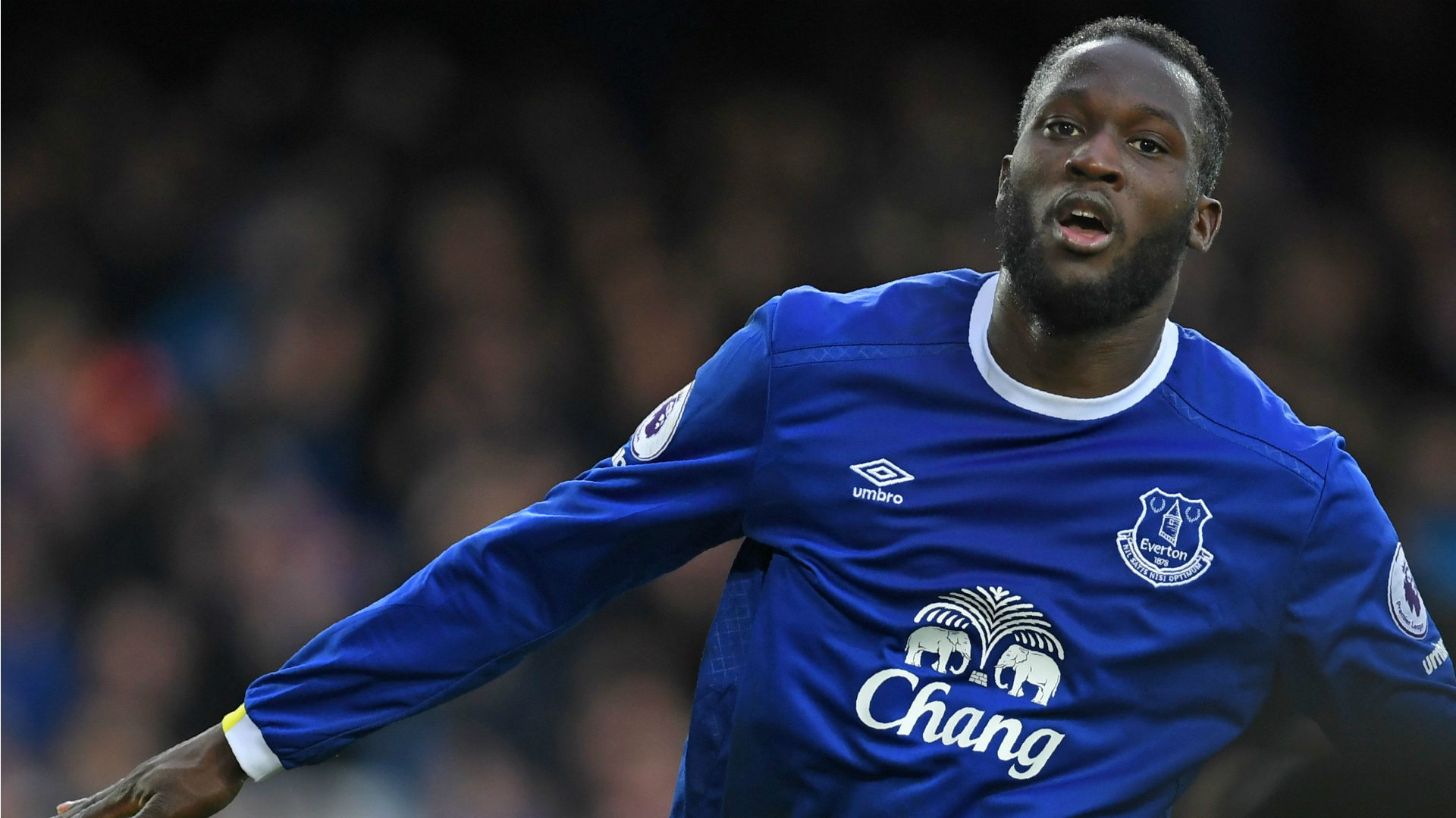 Lukaku Everton Hull City 18032017