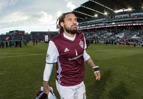 Galaxy acquire rights to Jermaine Jones