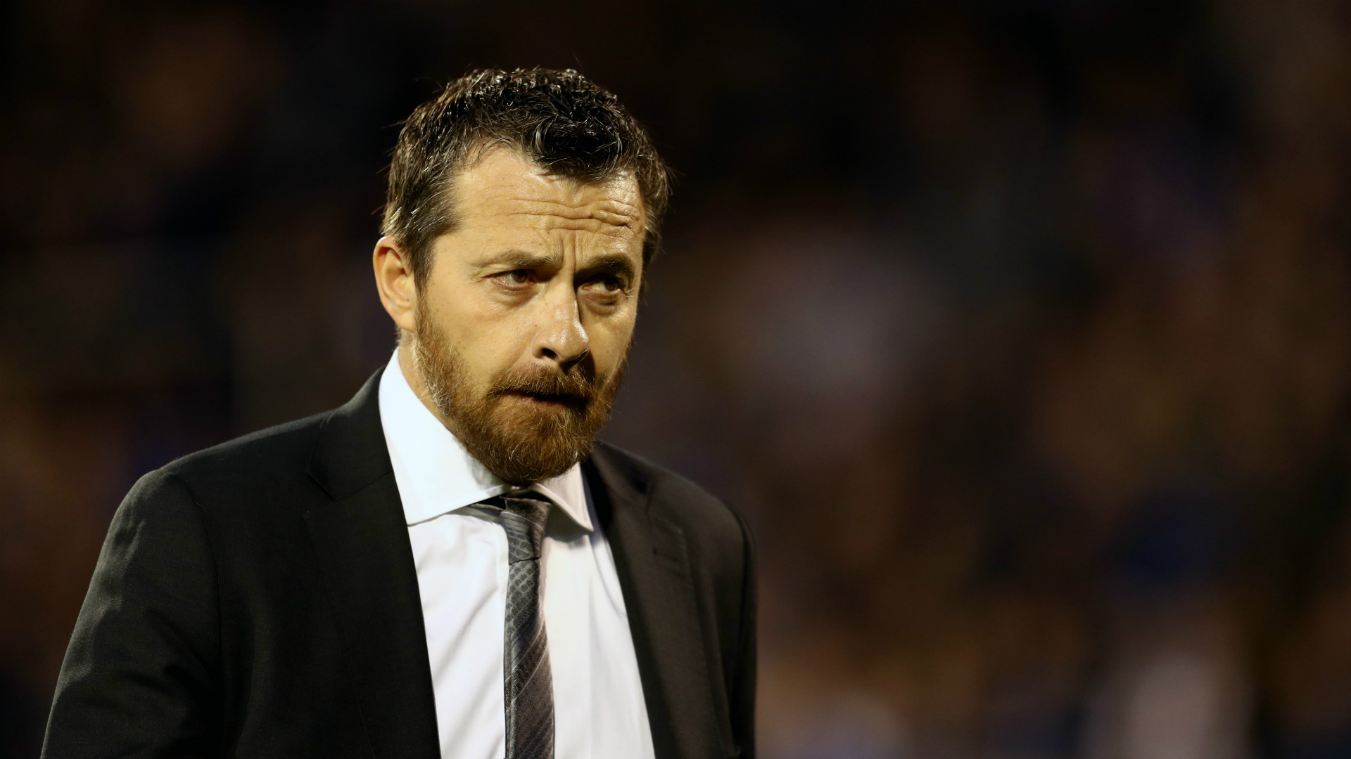 Slavisa Jokanovic: The mastermind behind Fulham's push for Premier League promotion