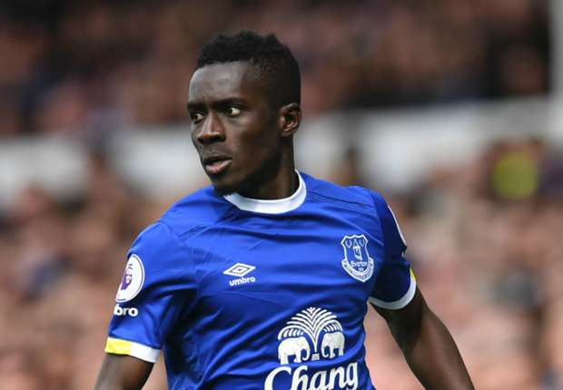 Chelsea Intip Peluang Boyong Idrissa Gueye