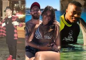 Ke mana para pesepakbola top dunia menikmati liburan musim panas dan apa saja aktivitas yang mereka lakukan di waktu luang ini? Simak jawabannya di sini!