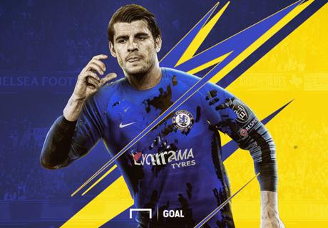 UFFICIALE - Chelsea-Morata, 5 anni di contratto