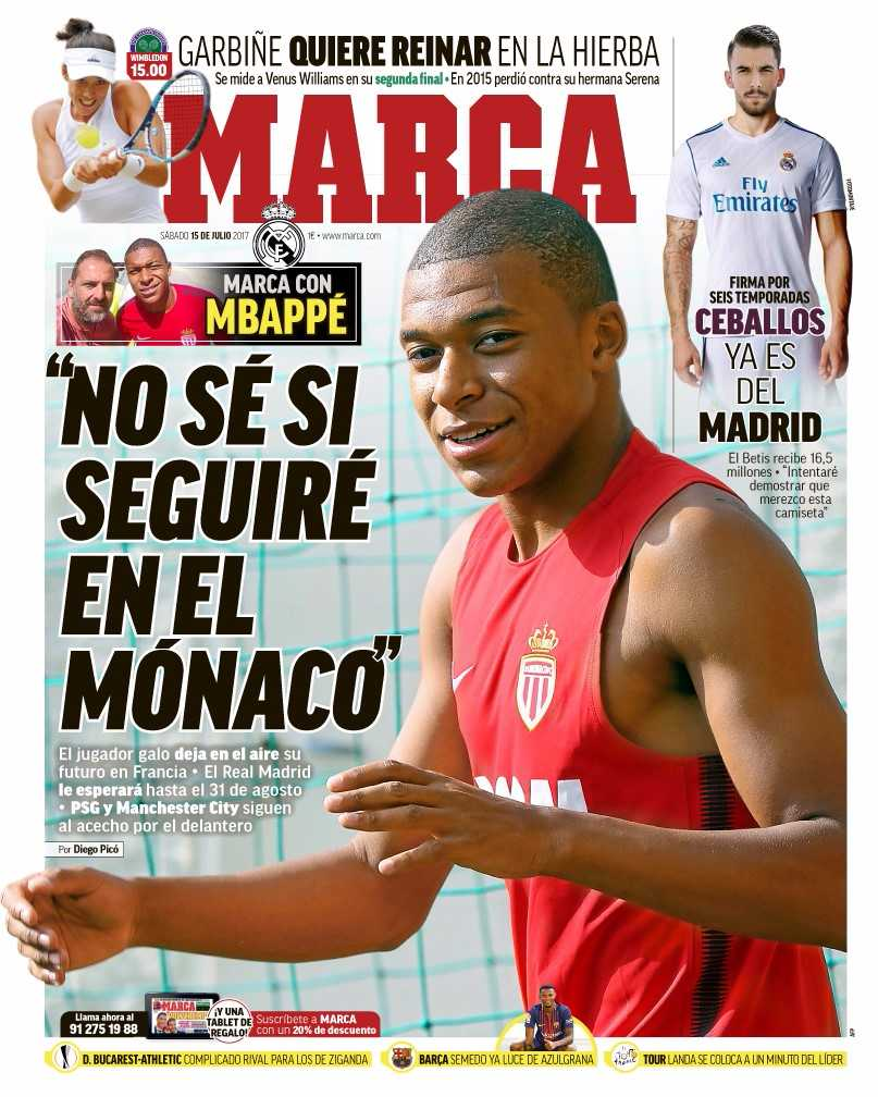 Marca cover
