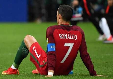 Ronaldo confirms birth of two children
