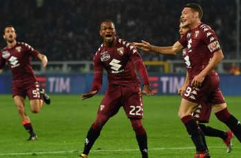 Torino's Joel Obi makes World Cup statement with goal against Cagliari