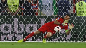 Gianluigi Buffon Germany Deutschland Italien Italy UEFA EURO 02072016