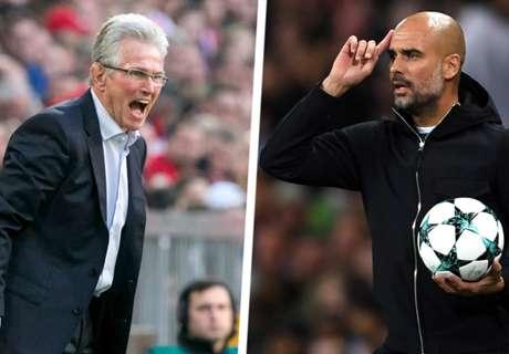 Bayern se vraća u prošlost, a drugi grade budućnost