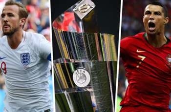 When are the UEFA Nations League finals? Qualified teams, hosts & everything you need to know