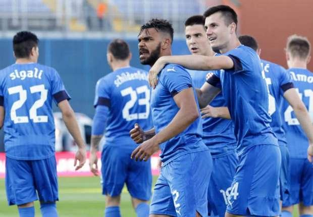 Dinamo ima najviše susreta u pretkolima