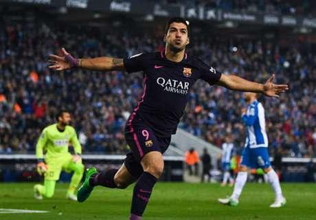 Barça'nın zirve inadı