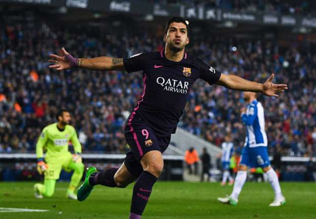 Espanyol Barcelone-FC Barcelone (0-3), le Barça s