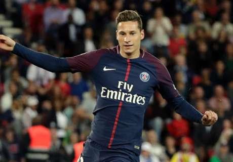 Ada Neymar Dan Mbappe, Draxler Tetap Yakin Dapat Peran Di PSG