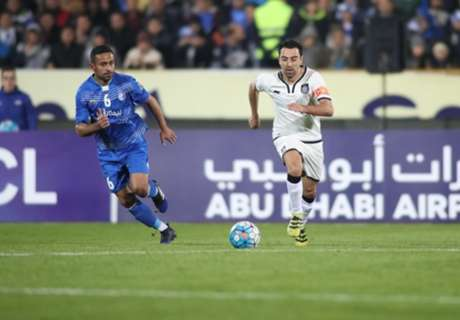 Esteghlal advance to ACL group stages