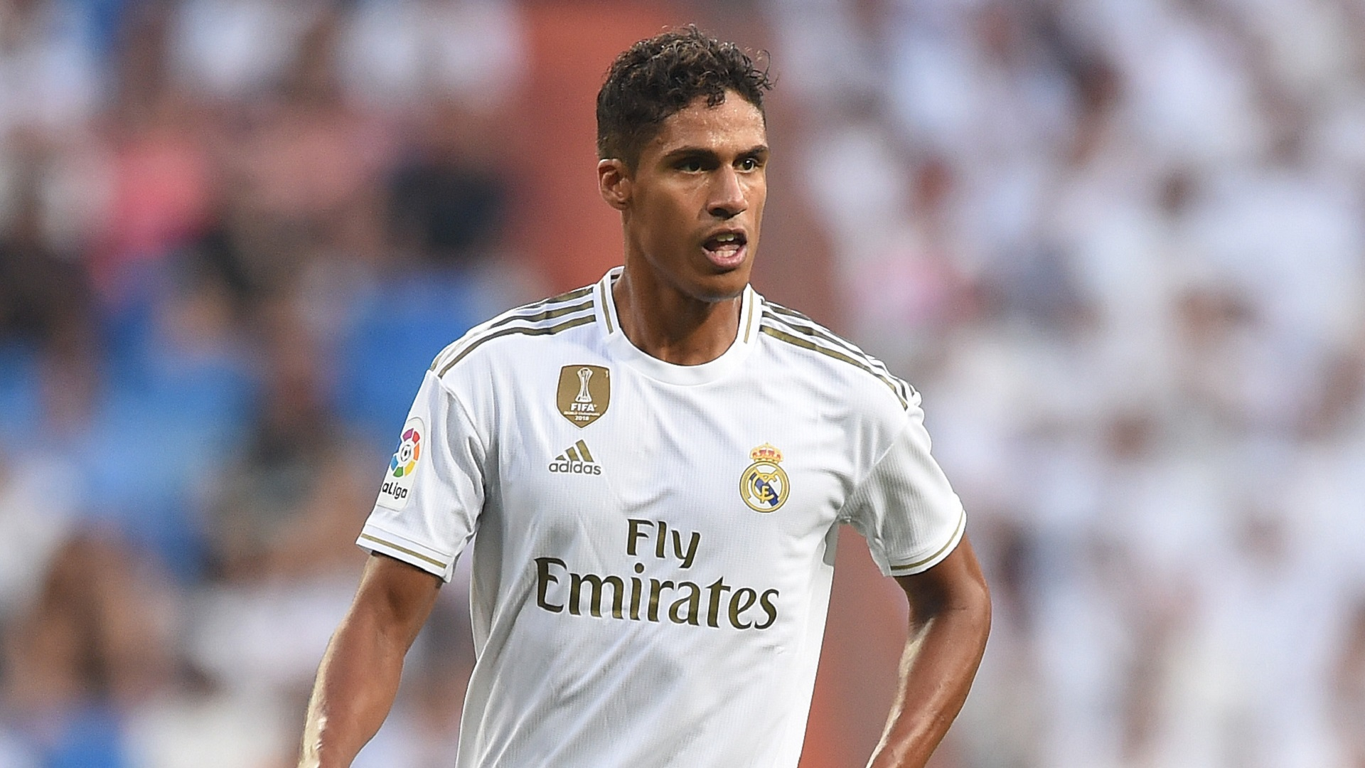 Varane says France team-mate Areola can challenge Courtois for Madrid No.1 shirt