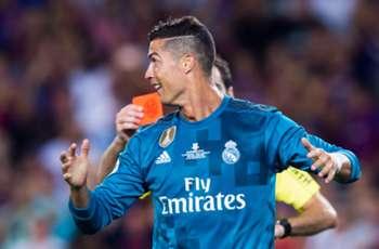 'Something is up' - Real Madrid boss Zidane questions Ronaldo ref push ban