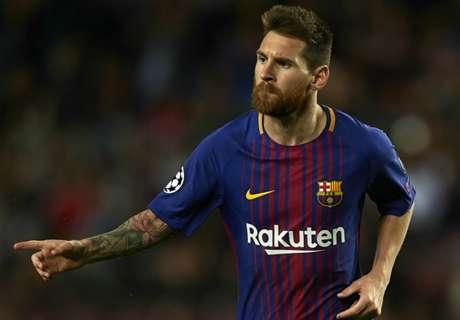 Barcelona vs Malaga: Team news & TV