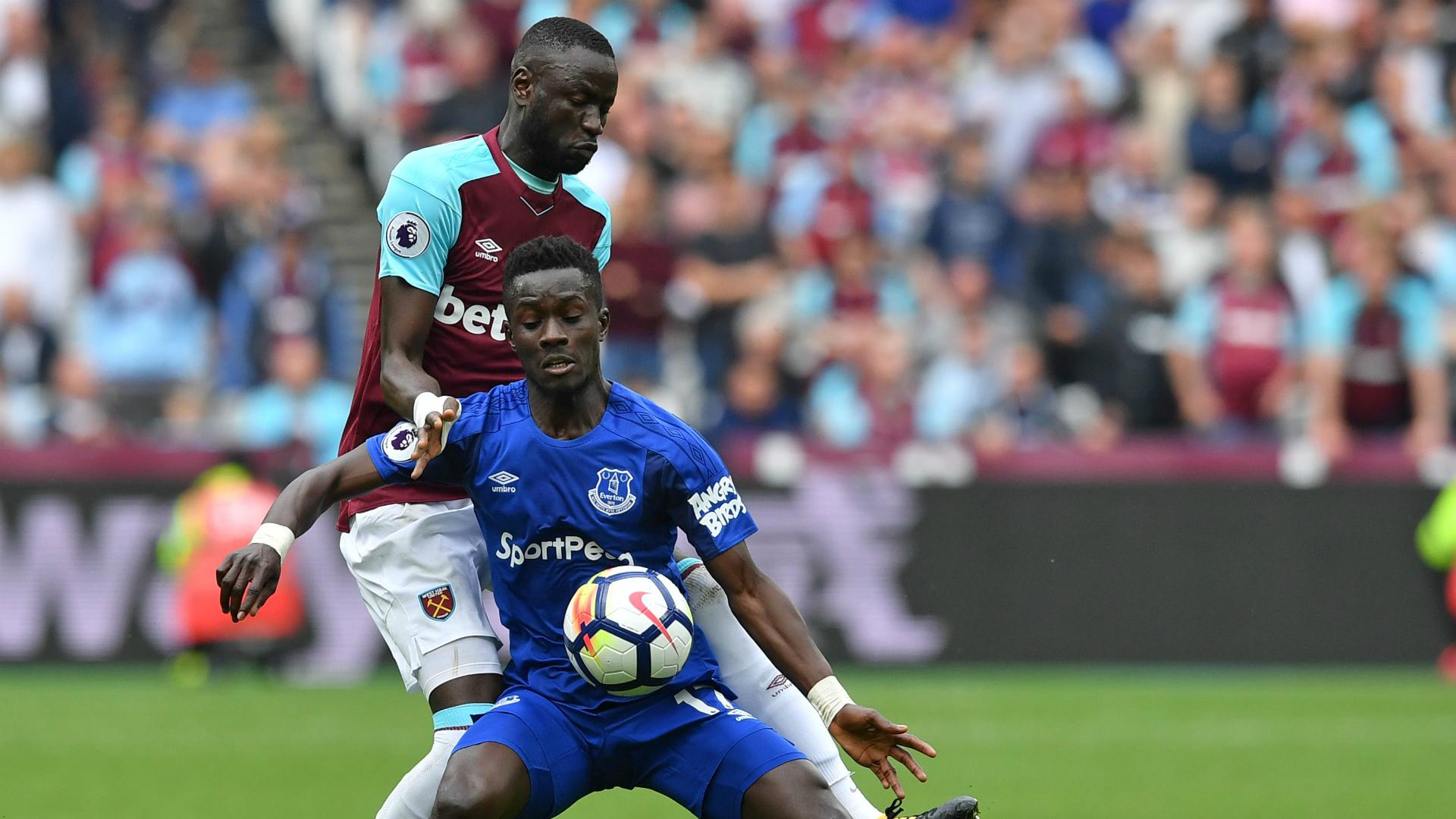 Mercato - Le PSG revient à la charge pour Idrissa Gueye (Everton)
