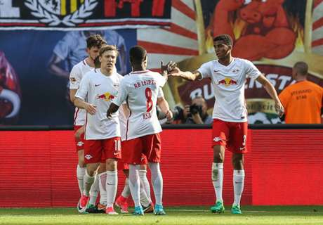 REVIEW: RB Leipzig & Bremen Pesta Gol