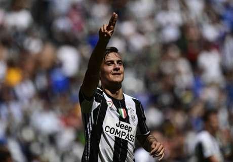 Juventus, hexacampeón