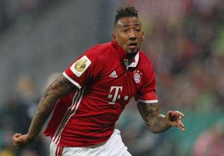 Bayern Munich, Boateng veut rester