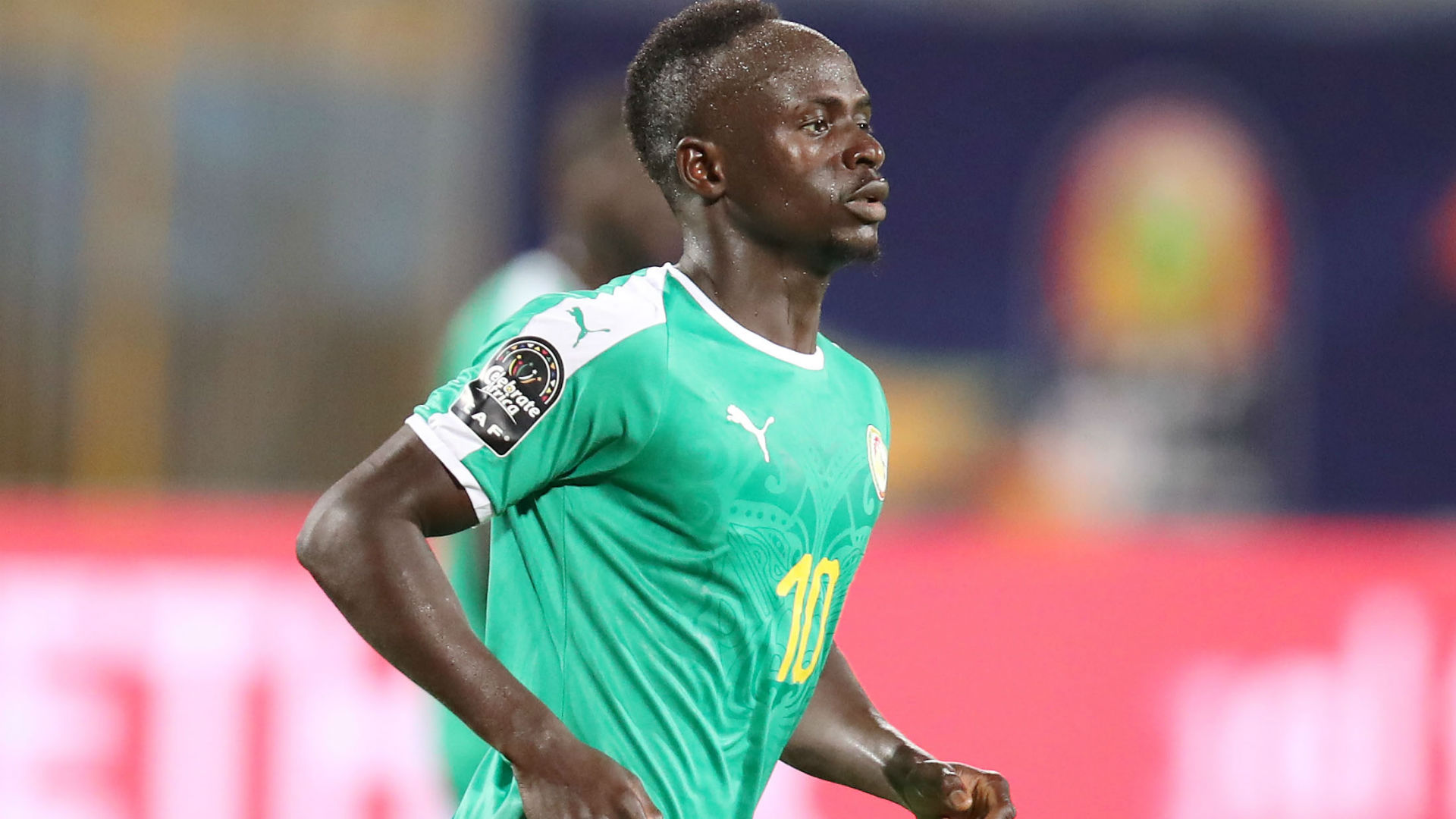Afcon 2019: Robert Kidiaba tips strong Senegal to lift title in Egypt