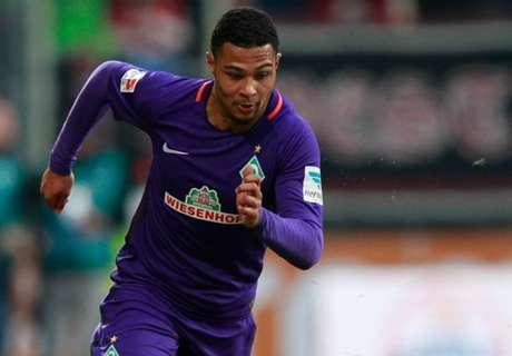 Werder: Nouri glaubt an Gnabry-Verbleib