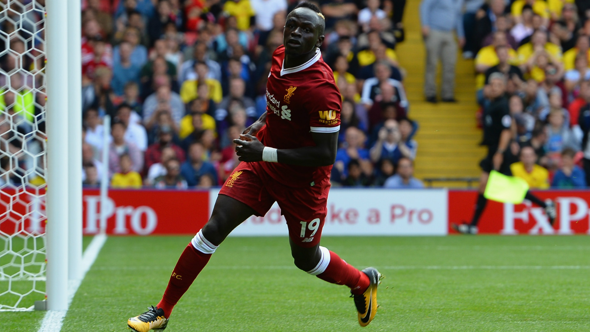 HD Sadio Mane