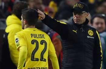 WATCH: Pulisic scores late winner for Dortmund against Hoffenheim